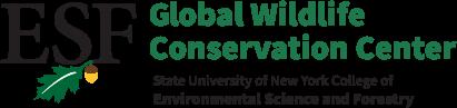 Global Wildlife Conservation Center Logo