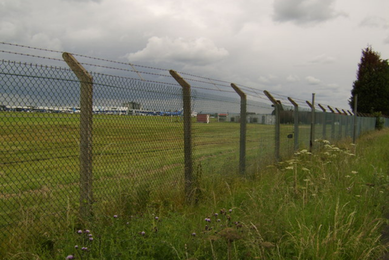 A framework for managing airport grasslands and birds amidst conflicting priorities