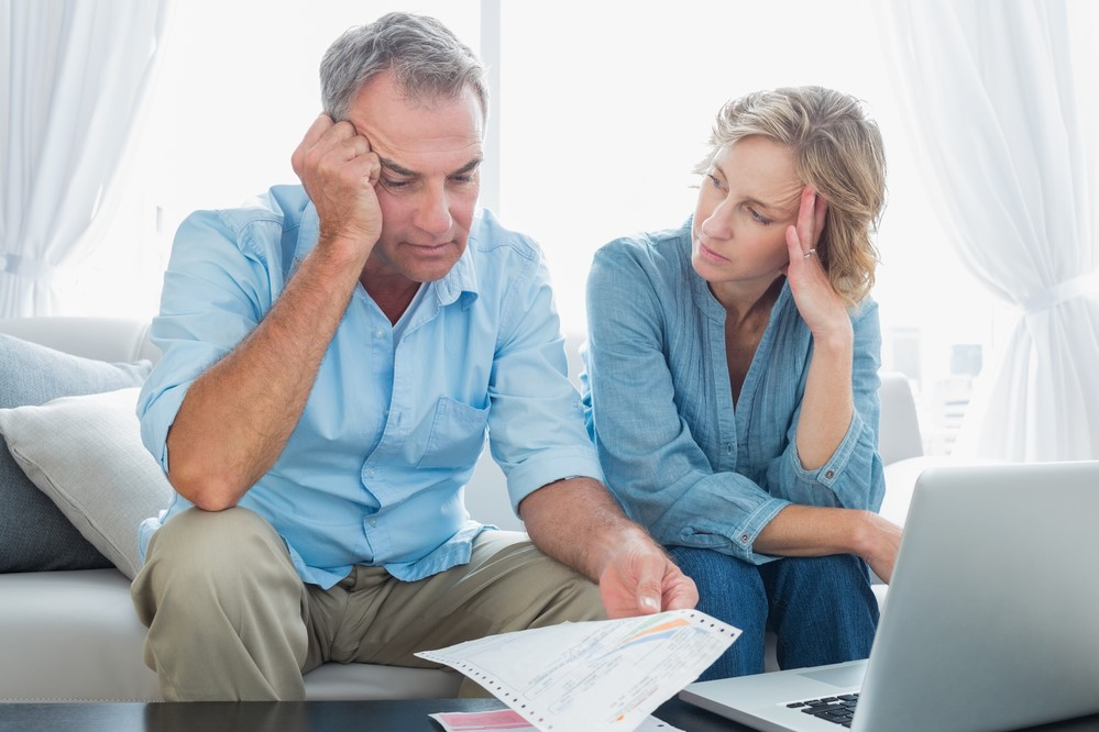 Couple Worried About Retirement