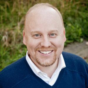 Richmond Counselling & Wellness Jonathan McVicar