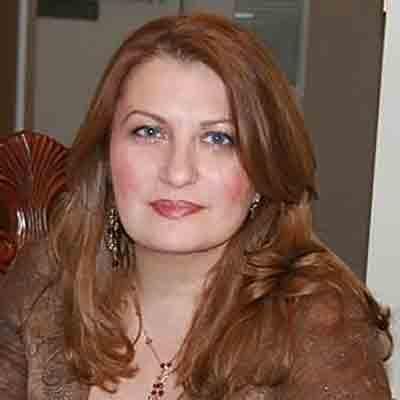 Richmond Counselling & Wellness Irina Della-Rossa
