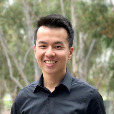 Richmond Counselling & Wellness Ron Ma