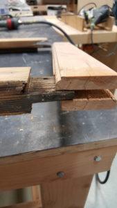 wood window repairs