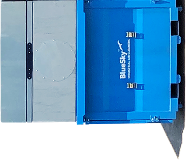 BlueSky-6-section-dust-collector-left-to-right-section-1V