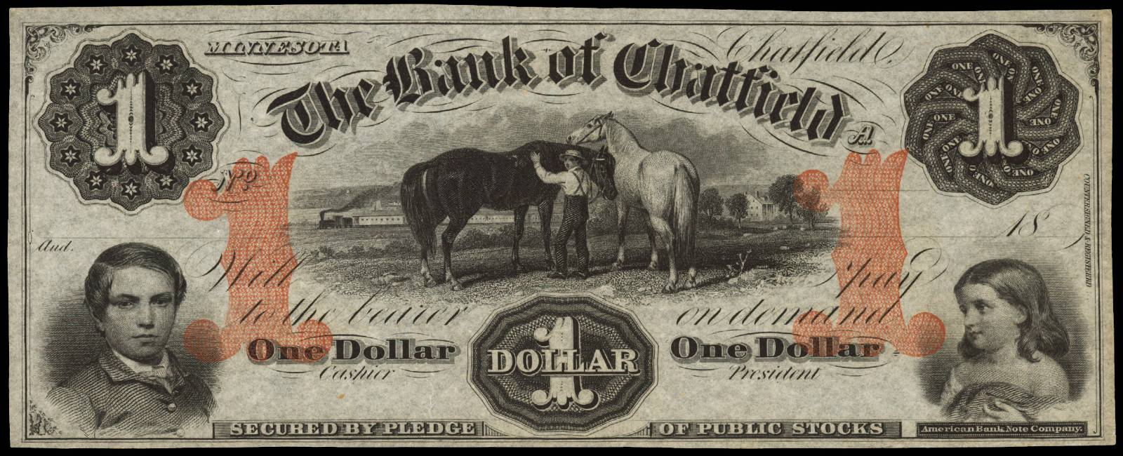 Bank of Chatfield