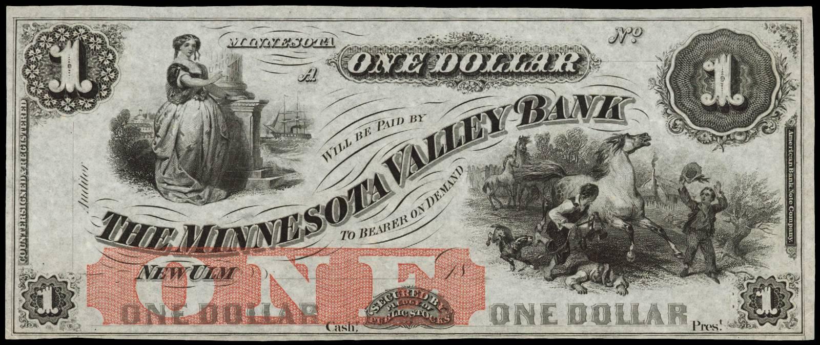 Minnesota Valley Bank