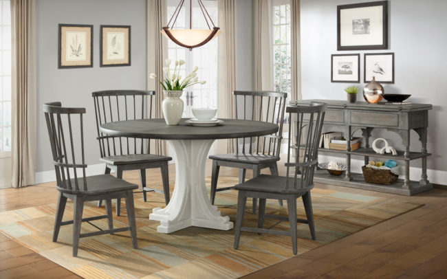 Dining Room Set Photography VN