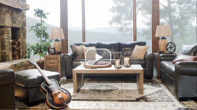 Albion Associates Furniture Reel