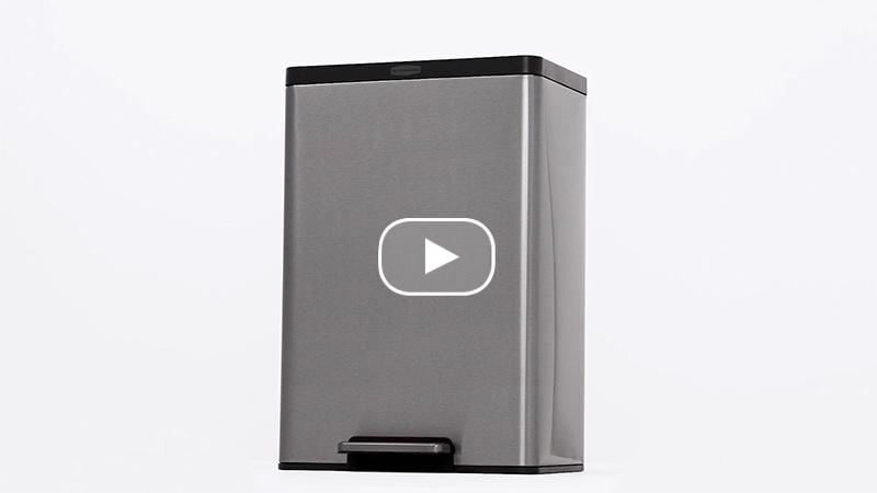 Rubbermaid 12G Feature Video