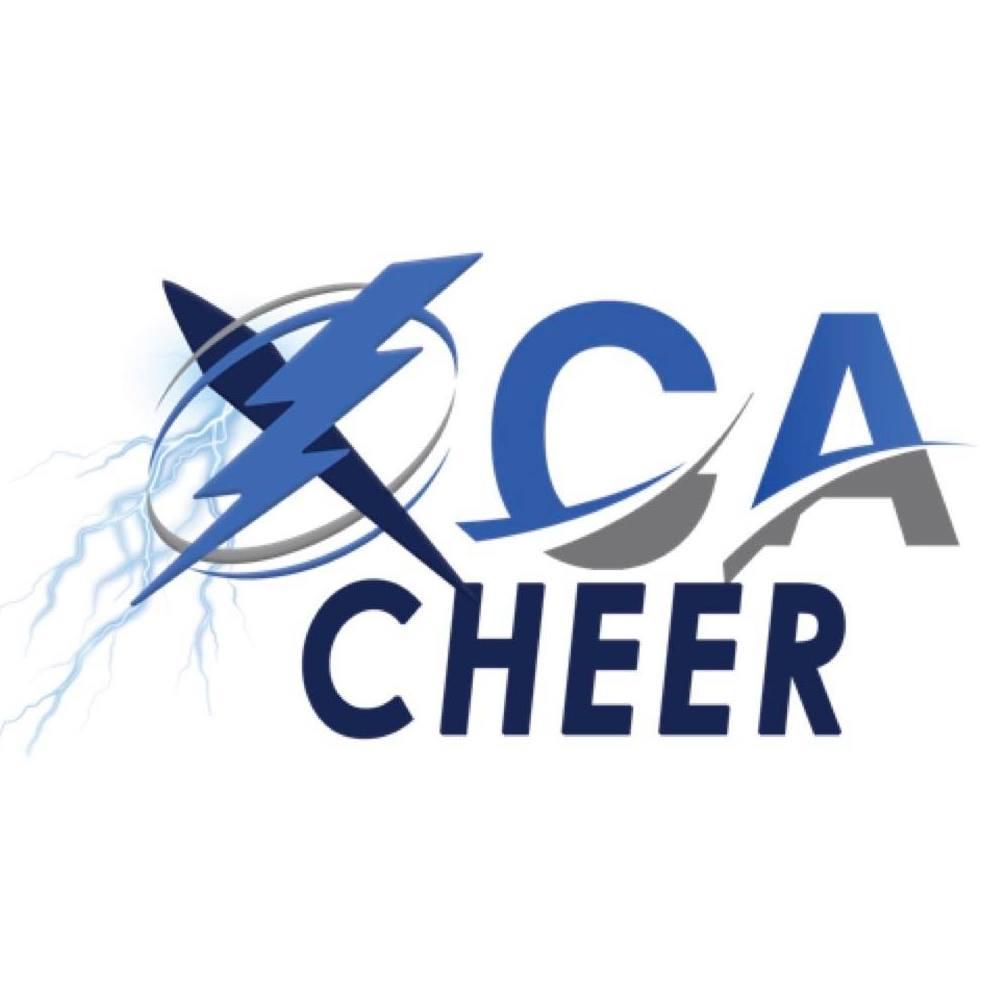 XCA Cheer