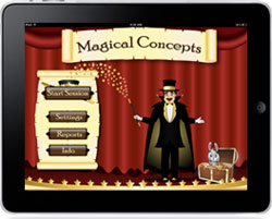 Magical Concepts — Not Magical but a Good App
