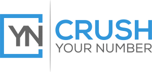 CRUSH Your Number
