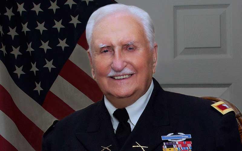 Glenn Frazier