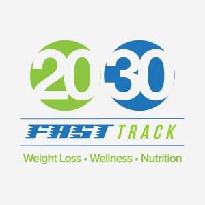 20/30 Fast Track Program Logo