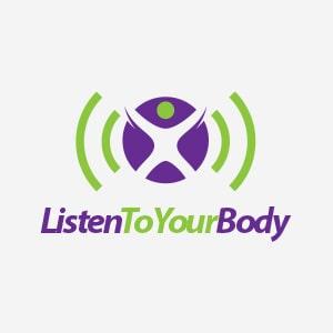 Listen To Your Body - Program Logo