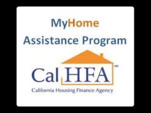 Down Payment Assistance Program