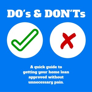 A guide to making a smooth loan process