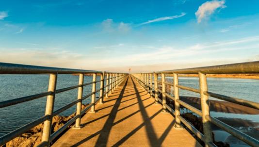 infinite-portage-lakefront-river-walk