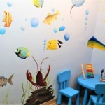 Fish in the Waiting Room
