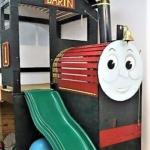 Train Room - Darin The Choo Choo