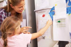 Parenting- Making Behavior Charts Work