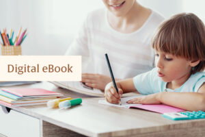 An expanded content eBook about the causes and treatments of ADHD.
