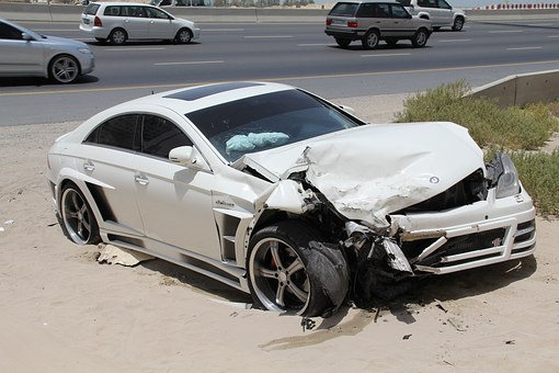 Labor Day Weekend Car Accidents