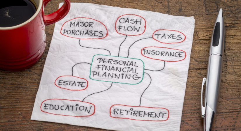 Estate Planning Podcast for Healthcare Professionals with Chase Gentile