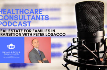 Real Estate for Families in Transition with Peter Losacco
