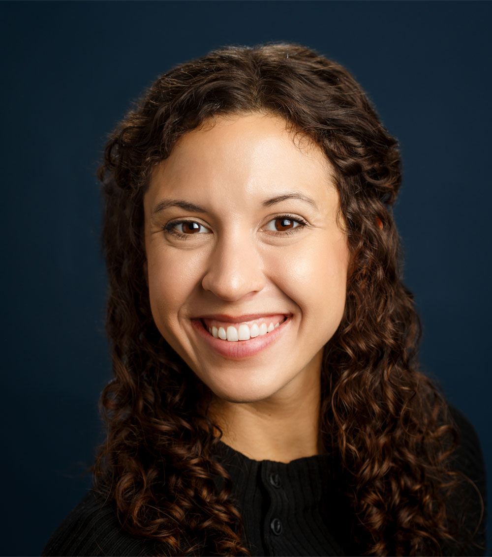 Caryn McGraw, Law Office of Russell Frost