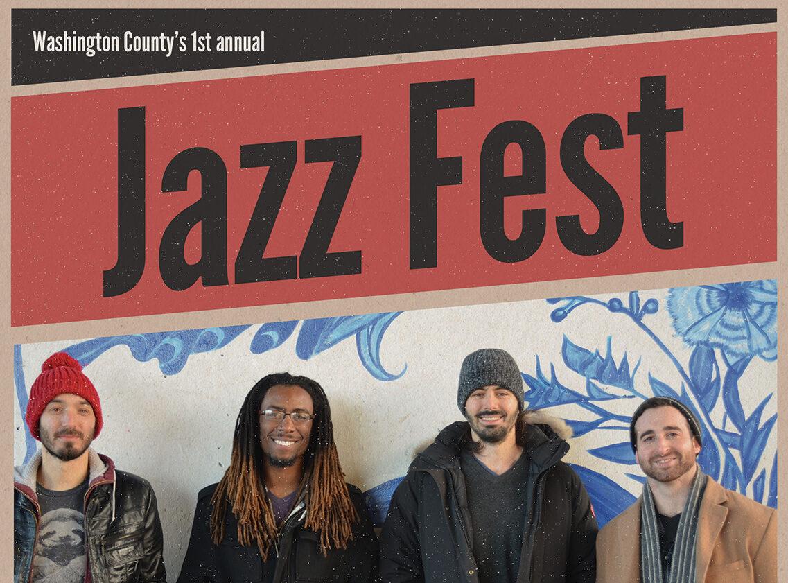 Washington County Jazz Festival