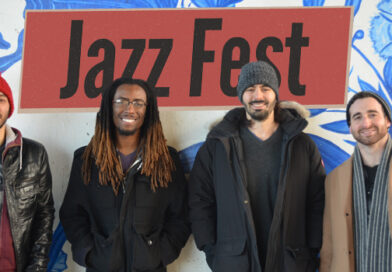 1st Annual Washington County Jazz Festival 8/15/21 Featuring Marbin and more