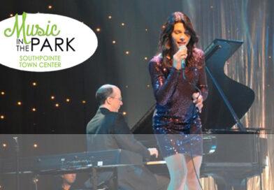 Free Jazz Show, Jessica Lee and Mark Strickland 6/19/21. Rain or Shine.
