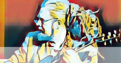 Dan Baker at the Washington Jazz Society Brunch