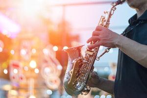Jazz Musician Washington Jazz Society