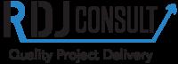 RDJ Consult Logo
