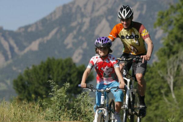 Valmont Bike Park - Cyclocross Trails
