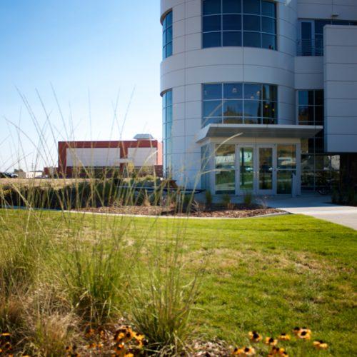 CSU Research Innovation Center - RIC