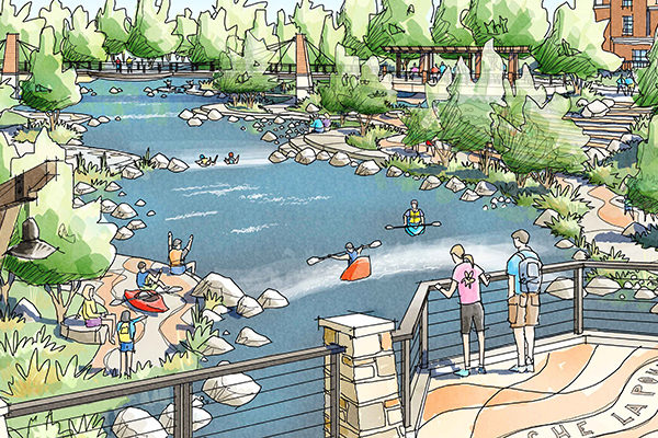 Poudre River Master Plan 3