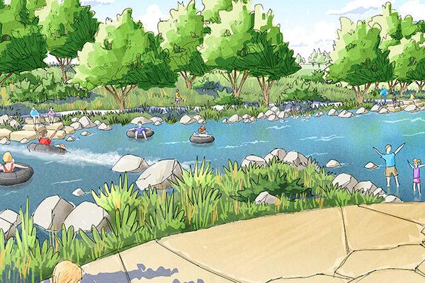 Poudre River Master Plan 5