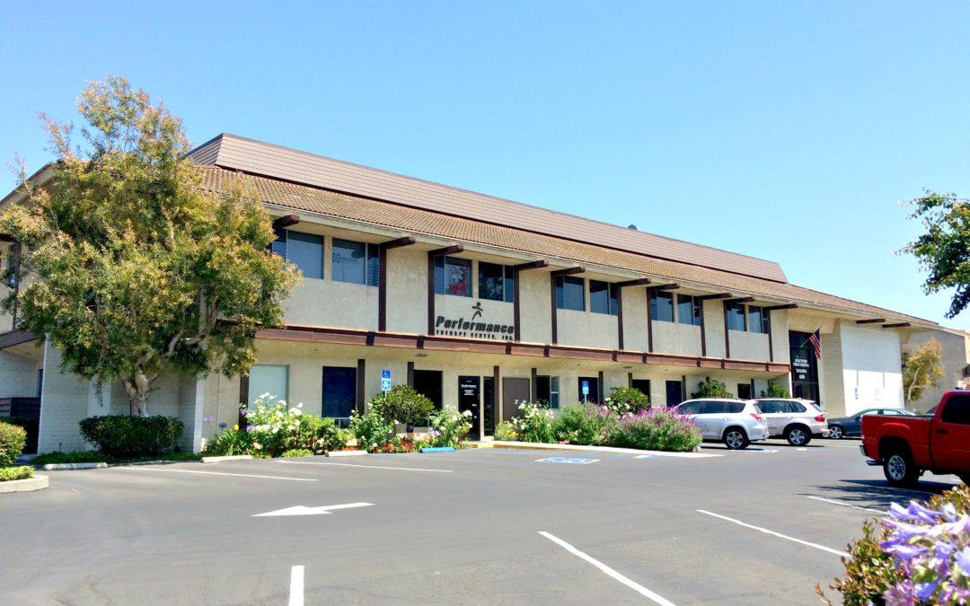 Rosewood Professional Building, Camarillo, CA