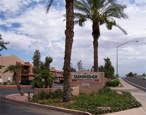 Sunridge Apartments / SOLD