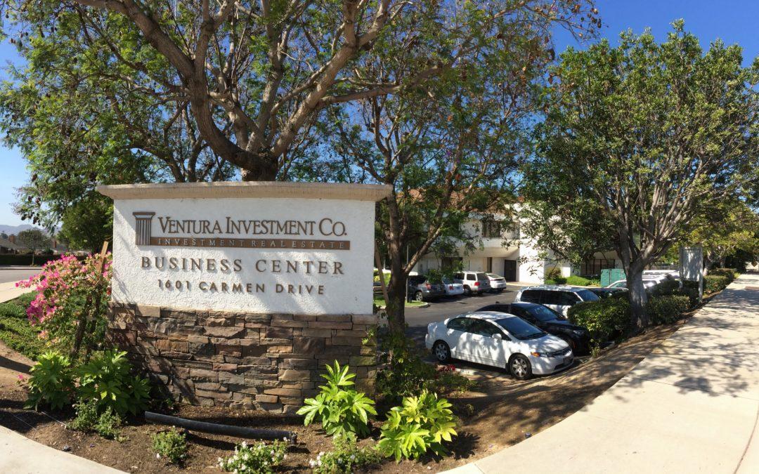 Ventura Investment Co. Business Center, Camarillo, CA