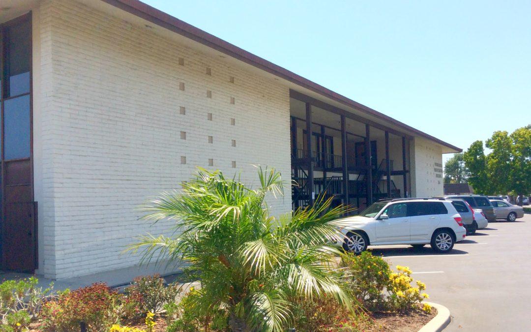 Ponderosa Professional Building, Camarillo, CA