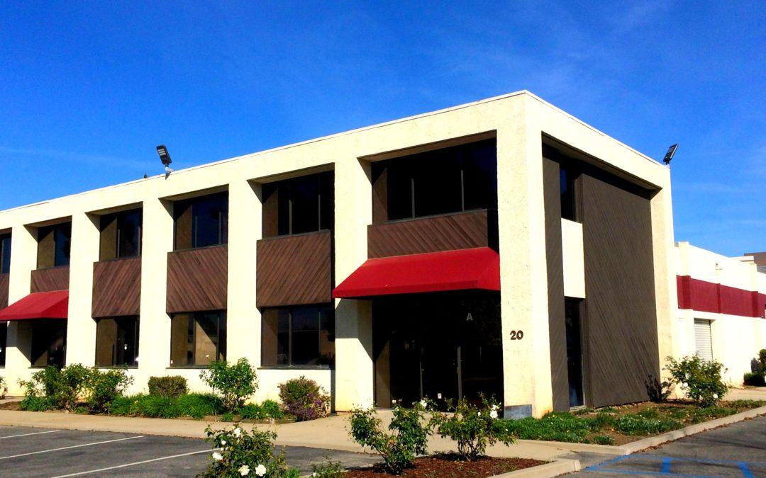 Aviador Business Center, Camarillo, CA