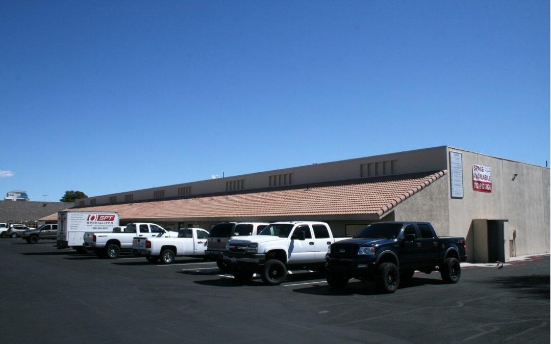 4320 W Reno Avenue, Las Vegas & 4280 W Reno Avenue, Las Vegas