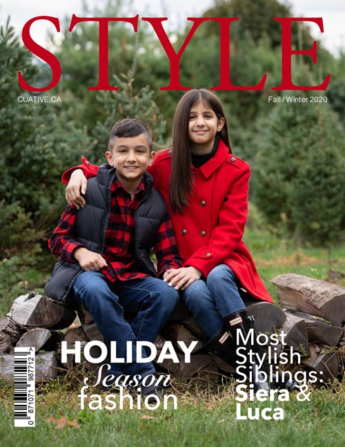 Style: Siera & Luca