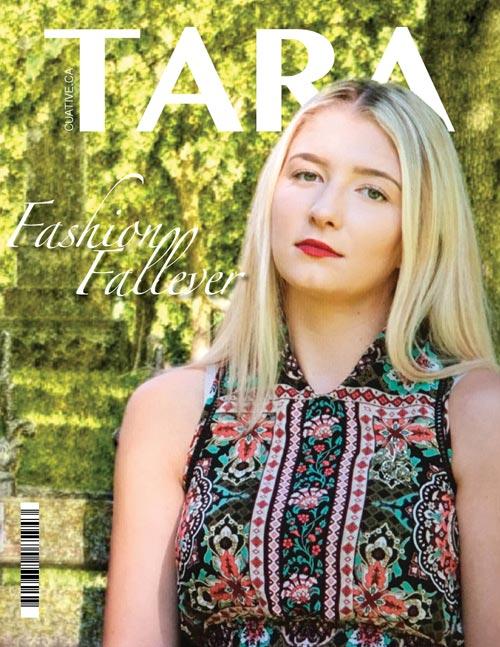 Tara Mini Magazine