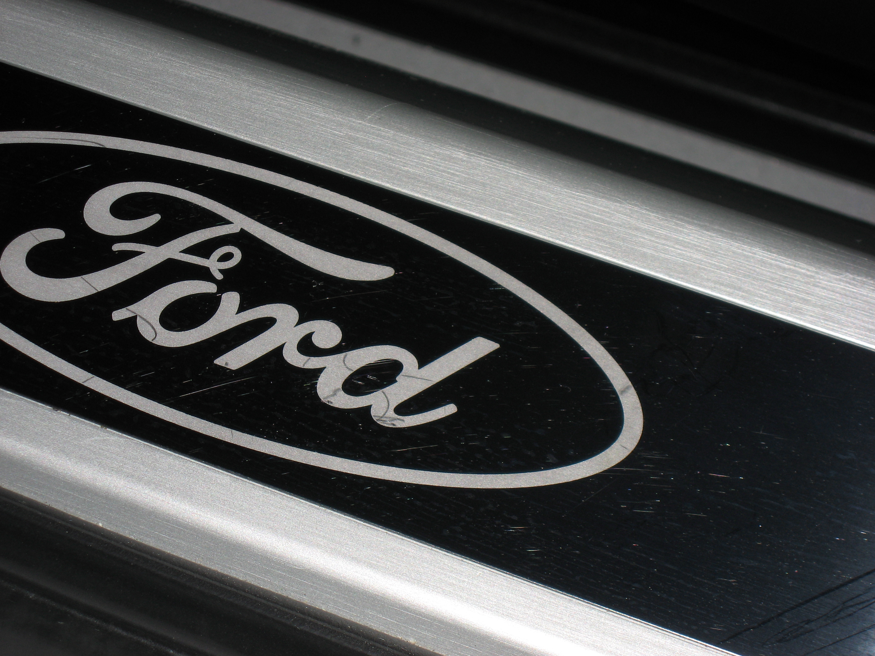 2005 Ford GT Long Term Scuff Plate