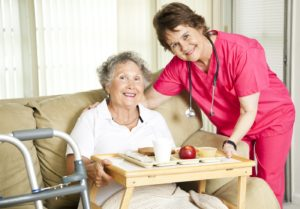 All Best Home Care and Alzheimer's Care